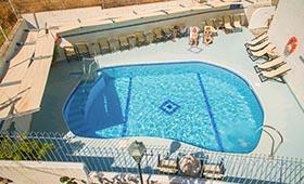 Atheras hotel