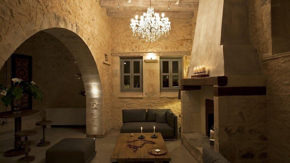 Athermigo Villa Chania