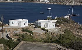 Athina Villa Ios