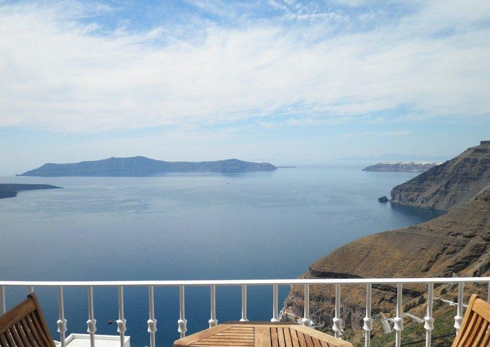 Atlantis Hotel Santorini