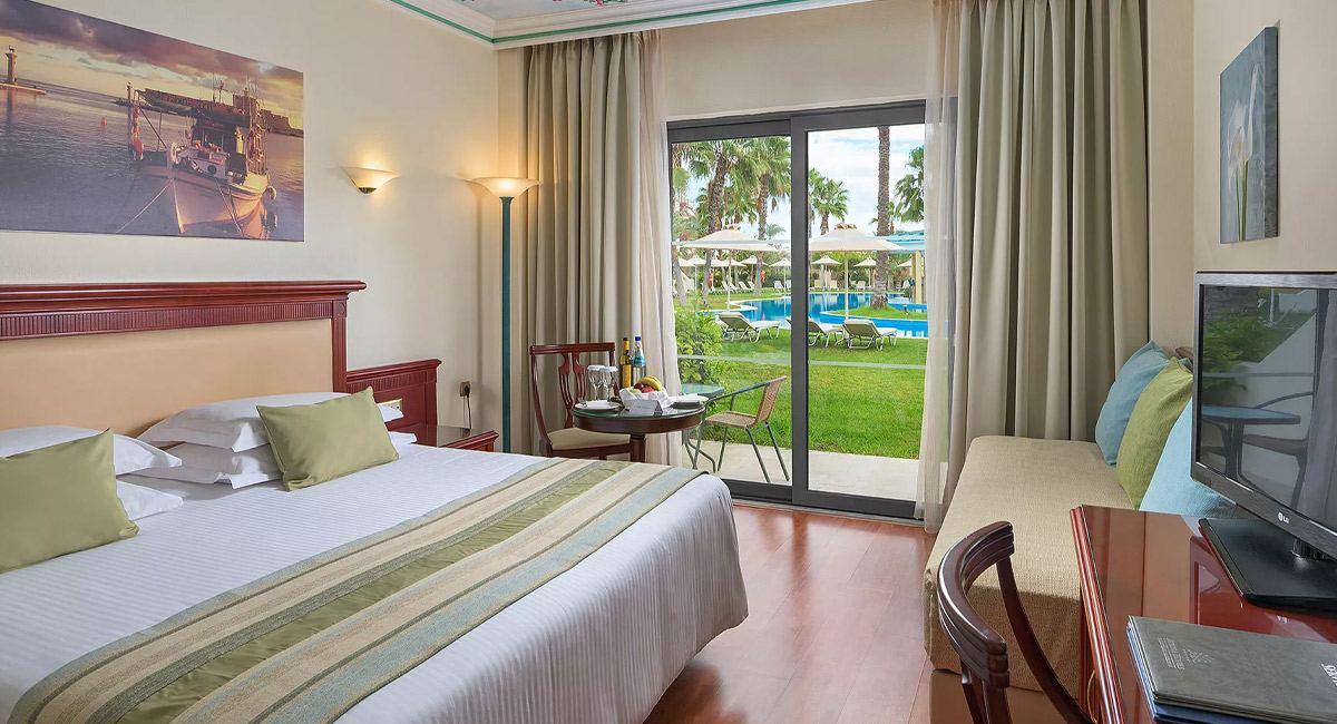 Atrium Palace Resort Rhodos