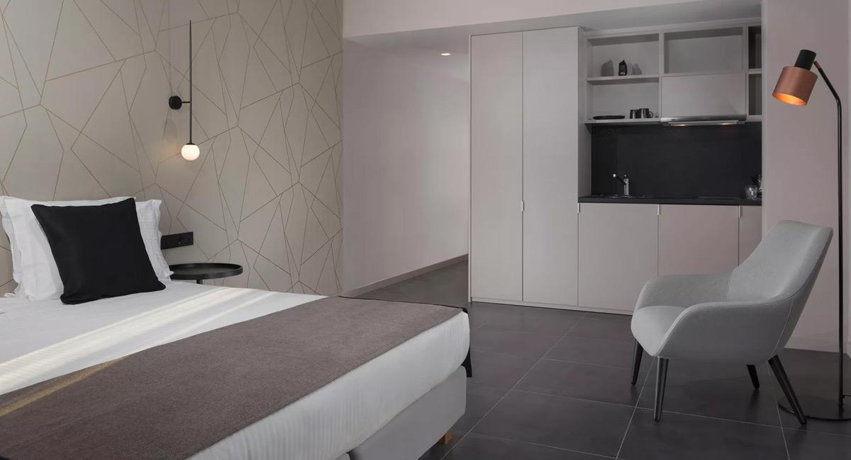Azur Suites Glyfada