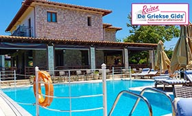 Bacchus Pension (incl. auto)