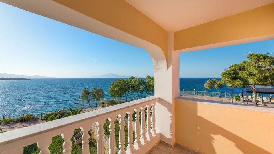 Balcony Hotel Zante