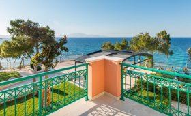 Balcony Hotel