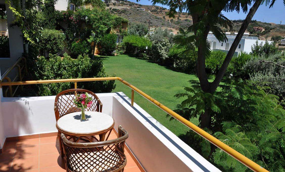 Bali Paradise Kreta