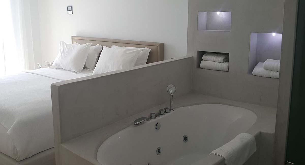 Bellevue Mykonos Hotel