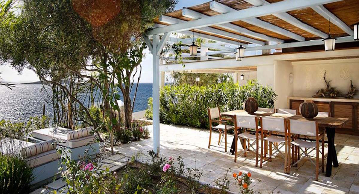 Belvedere Villas By Belvedere Mykonos