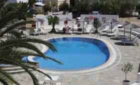 Benois Hotel