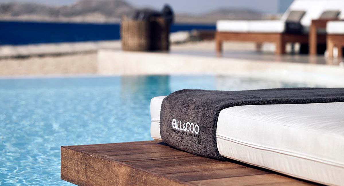 Bill Coo Coast Suites