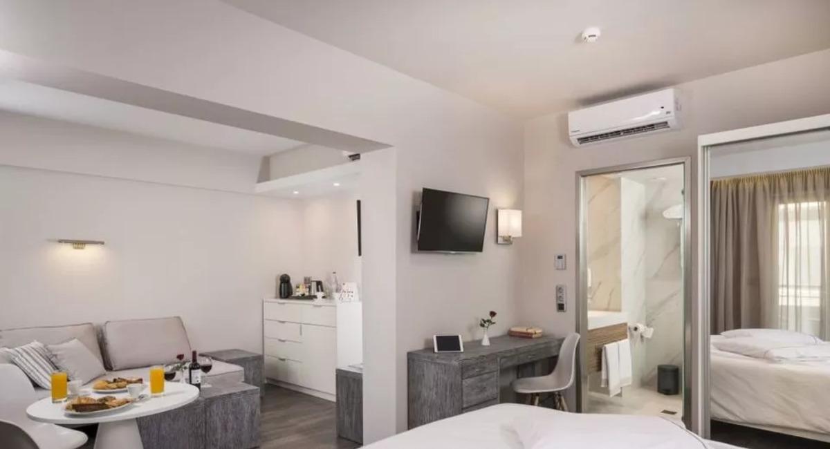 Bio Suites Hotel Kreta
