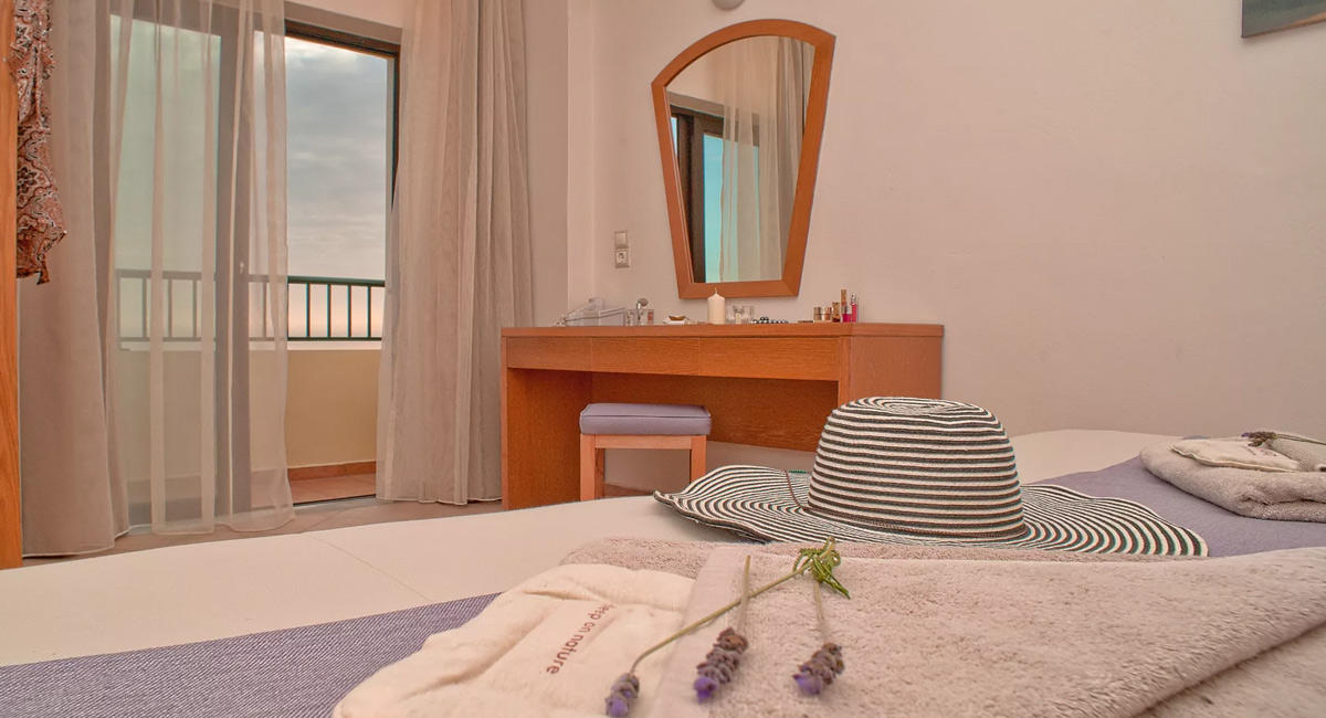 Blue Dome Hotel Chania