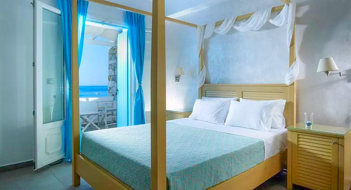 Blue Harmony Hotel Syros