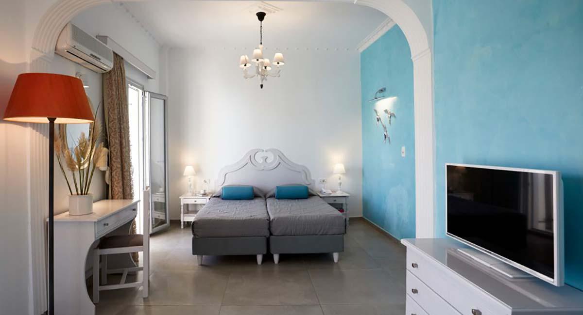 Blue Sea Hotel Studios