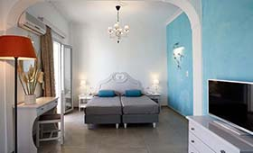Blue Sea Hotel & Studios