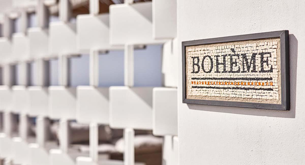 Boheme Hotel Mykonos