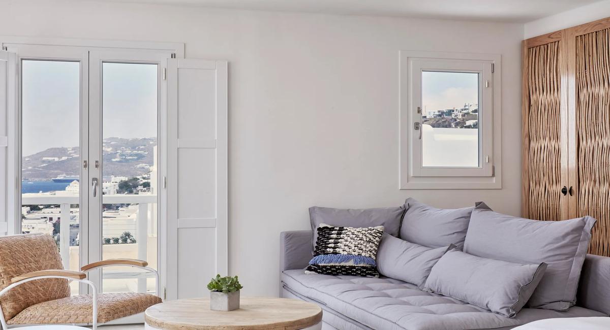 Boho Suites Mykonos