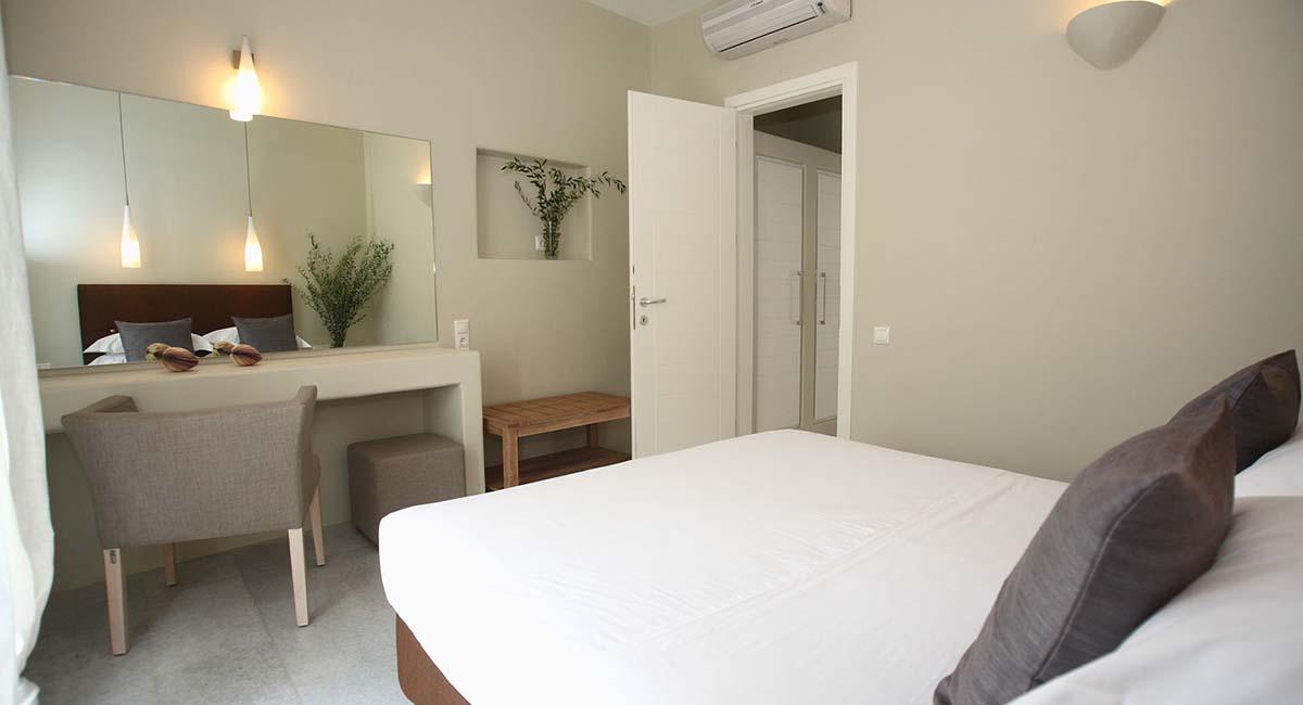 Boudari Boutique Hotel Suites Paros
