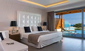 Boutique 5 Hotel & Spa (adults only)