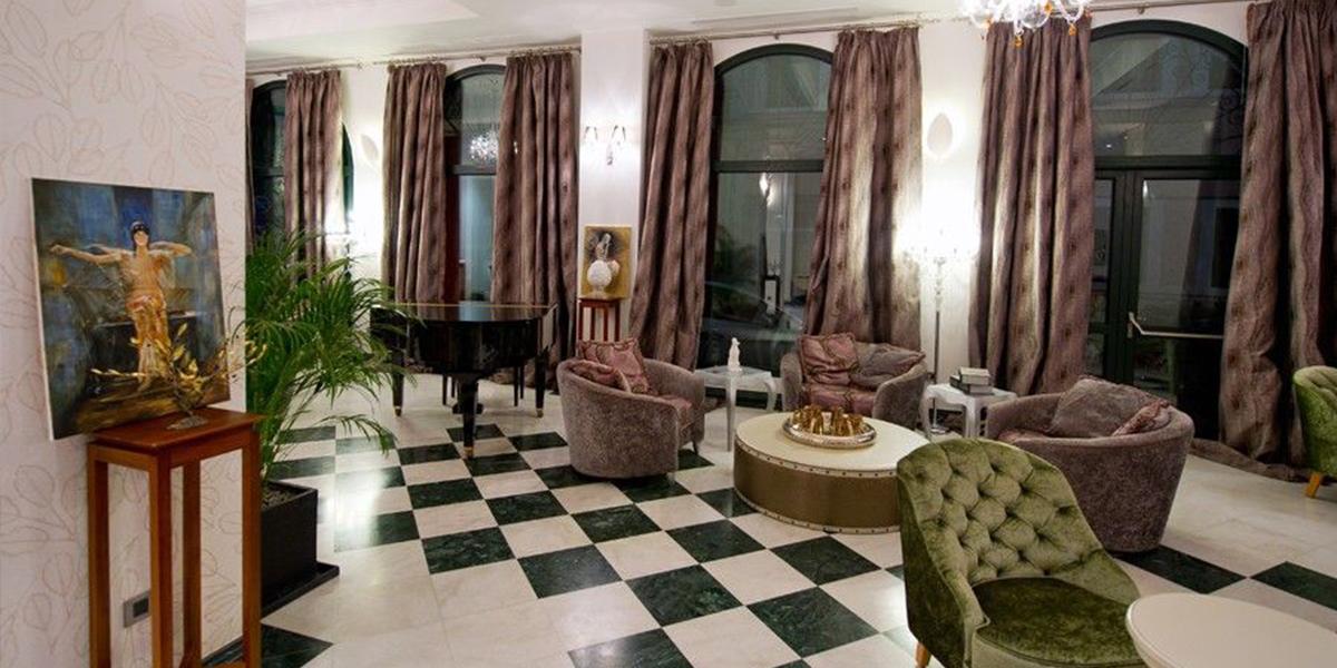 Boutique Hotel Dioni Preveza