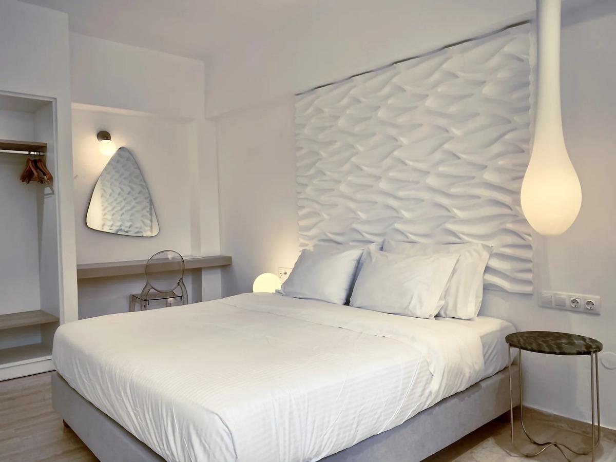 Bruskos Hotel & Suites