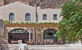 Byzantino Boutique Hotel (incl. auto)