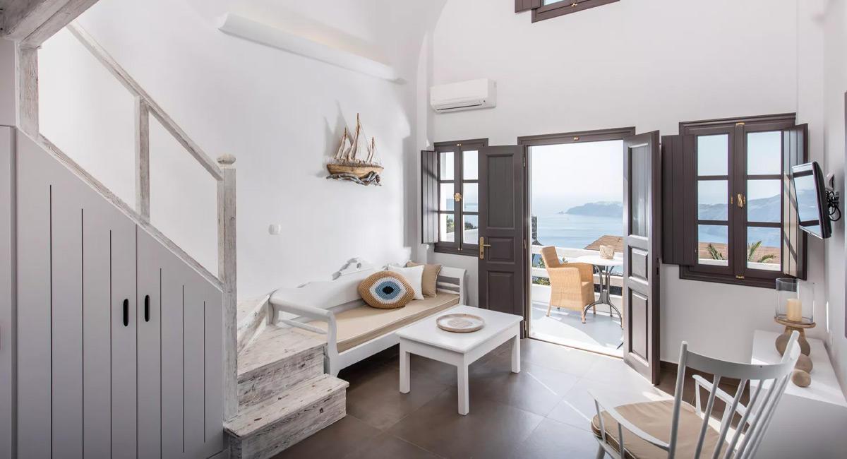 Caldera Memories Santorini