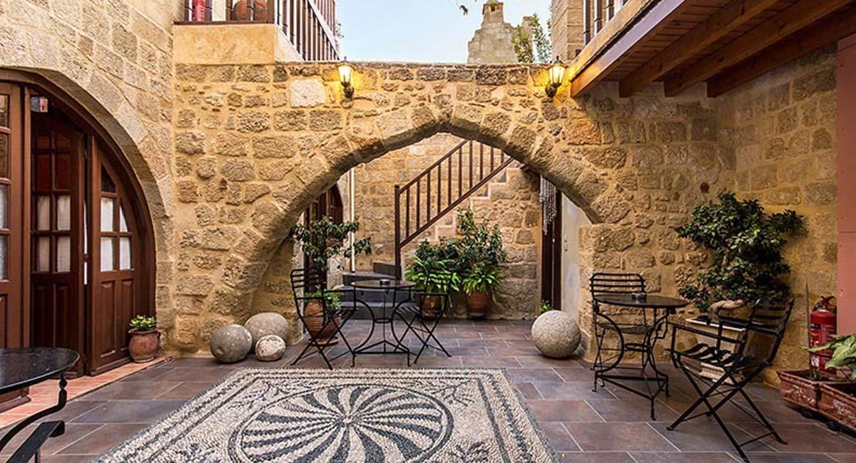 Camelot Hotel Rhodes