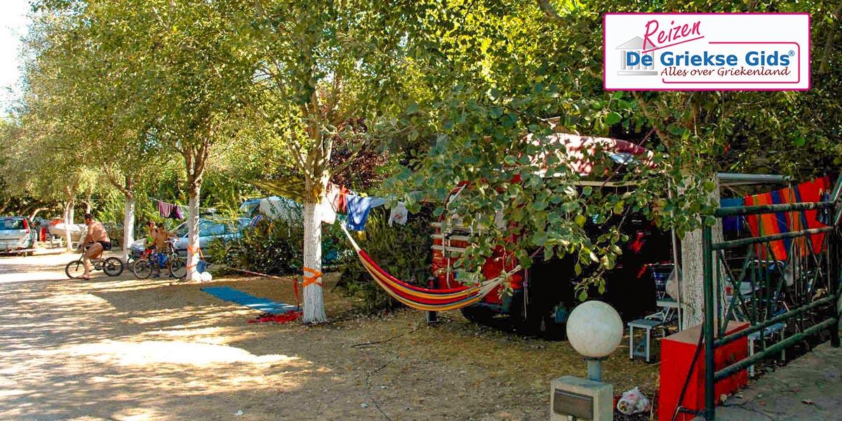Camping Finikes