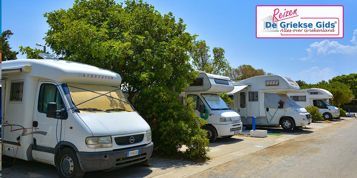 Camping Simos