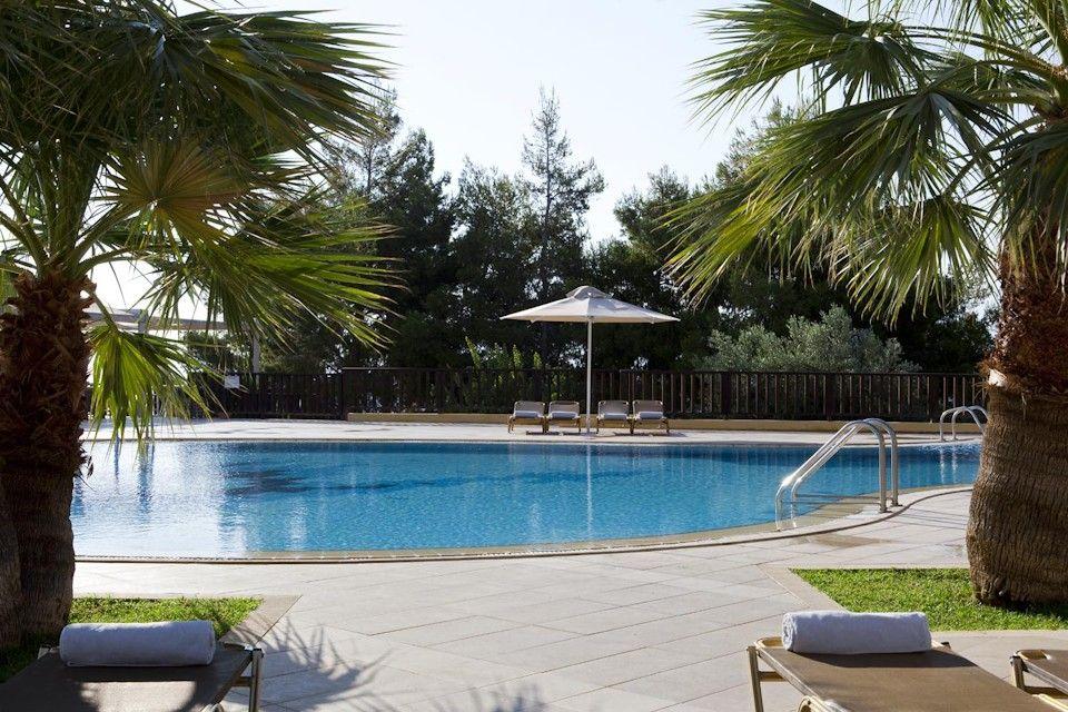 Candia Park Village Kreta