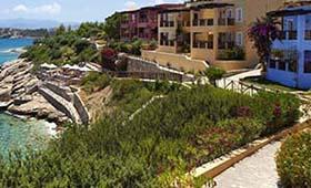 Candia Park Village (incl. auto)