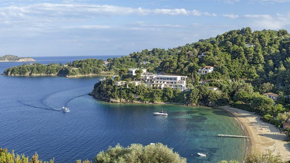 Cape Kanapitsa Hotel Suites Skiathos