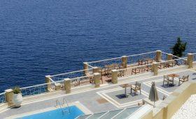 Cape Kanapitsa Hotel Suites - Skiathos