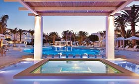 Caramel Boutique Resort Grecotel
