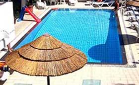 Caravel Apartment Hotel