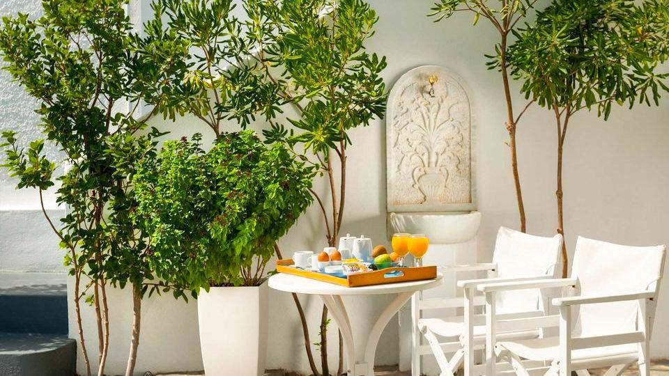 Casa Bianca Hotel Santorini