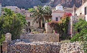 Casa Palma (incl. auto)
