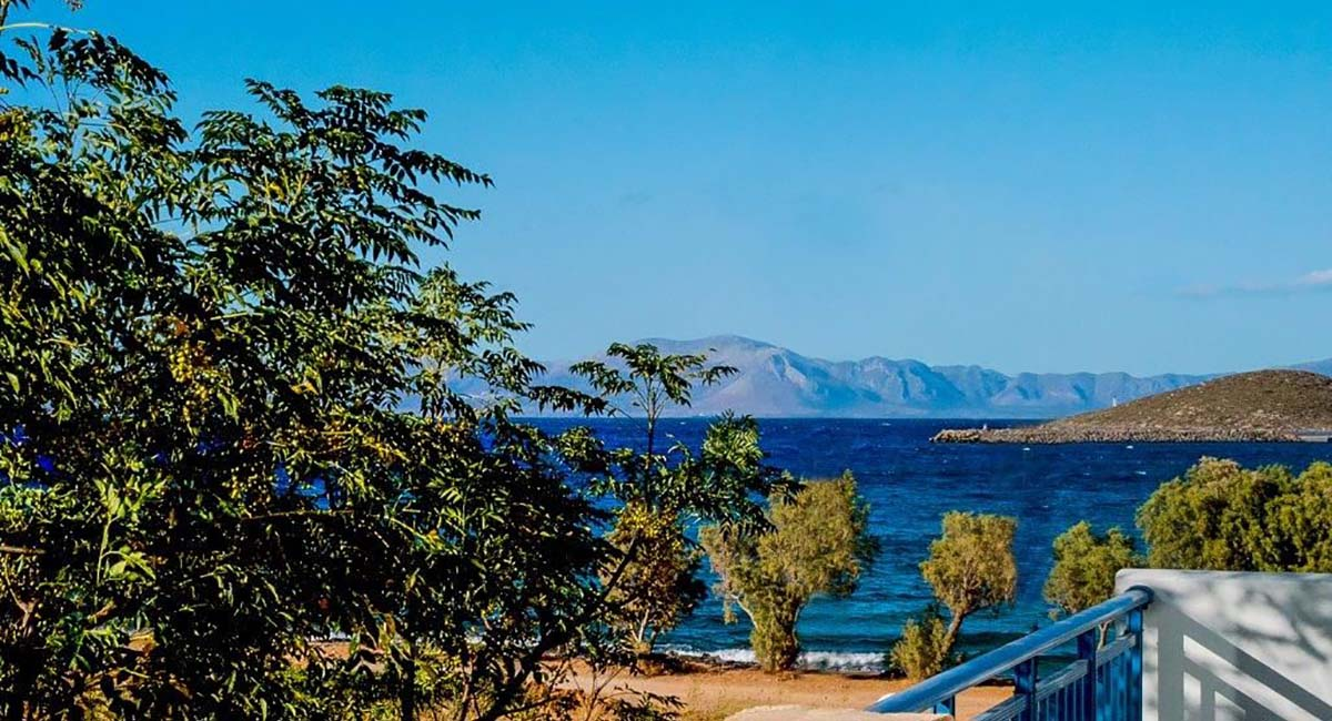 Cavo Diakofti Sea Houses Kythera
