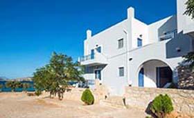 Cavo Diakofti Sea Houses