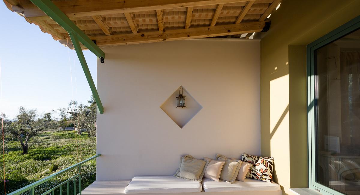 Chamaloni Cottages