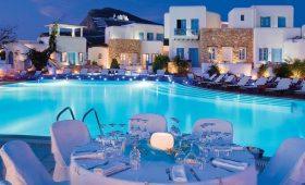 Chora Resort