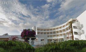Cleopatra Kris Mari Hotel