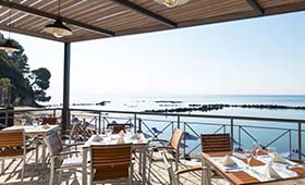 Corfu Holiday