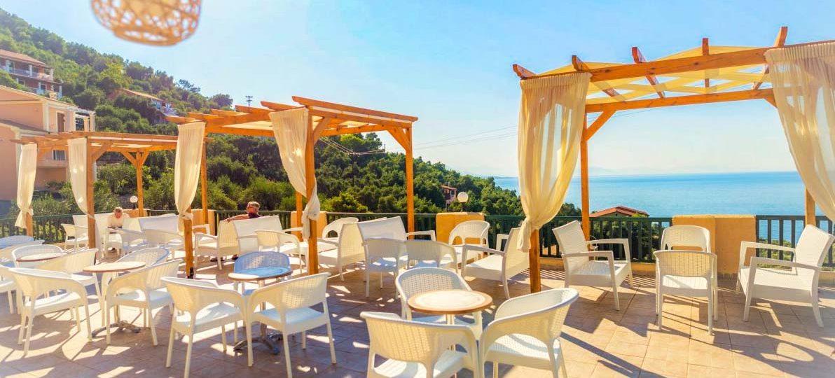 Corfu Residence Nissaki