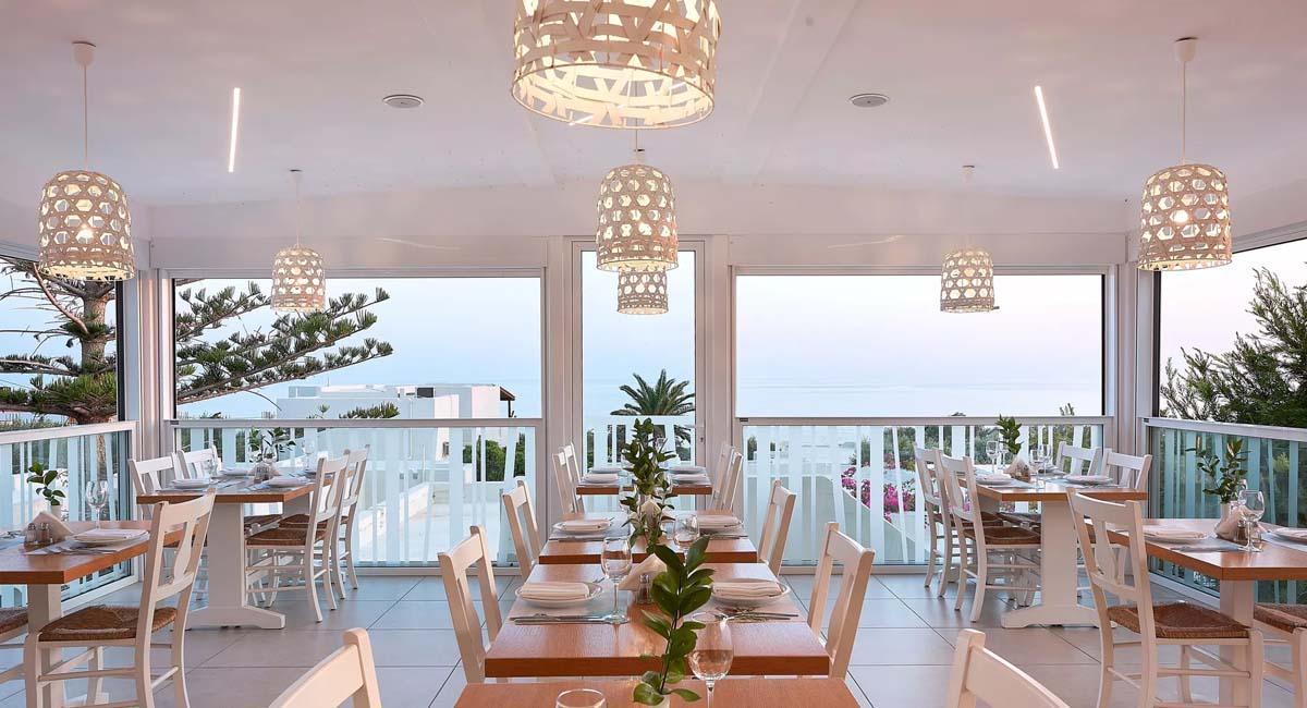 Coriva beach hotel