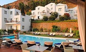 Creta Blue Suites
