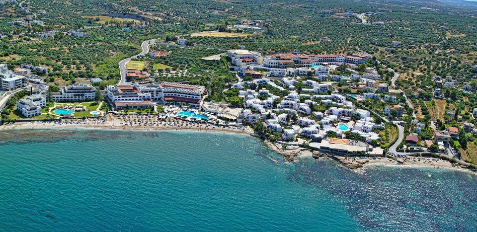 Creta Maris Beach Chersonissos