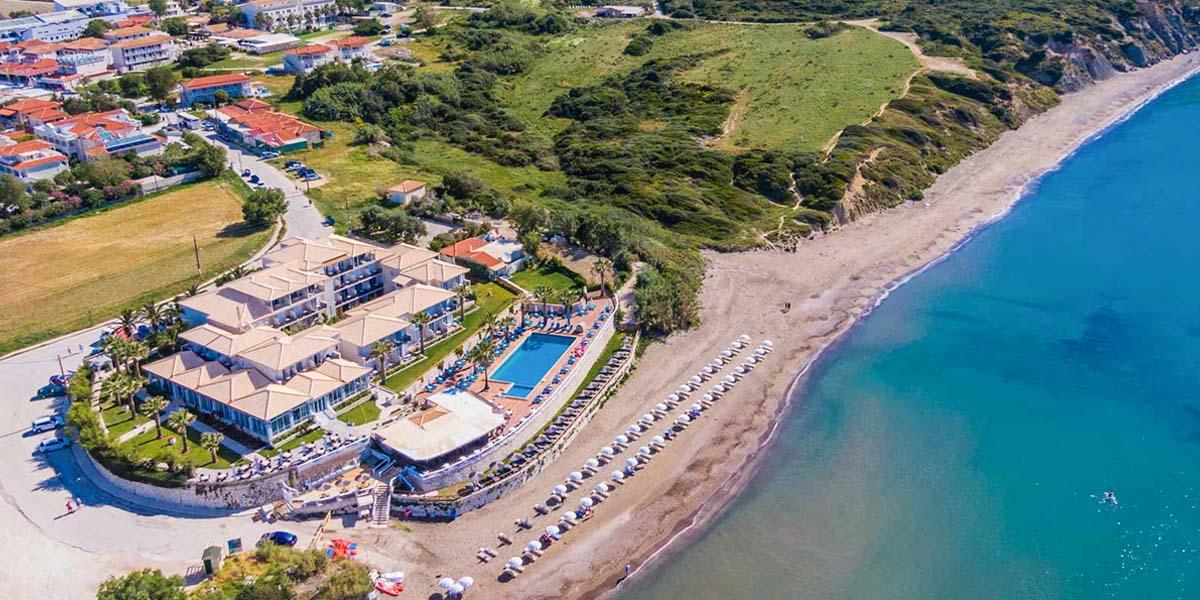 Crystal Beach Zakynthos