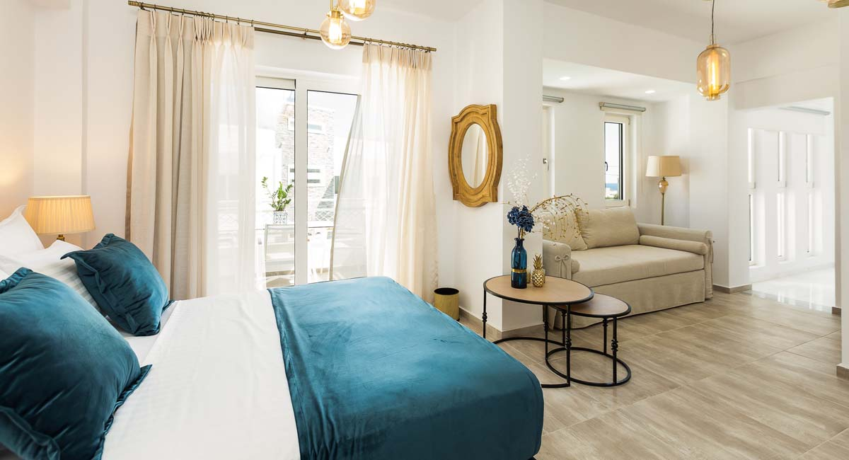 Cyano boutique hotel